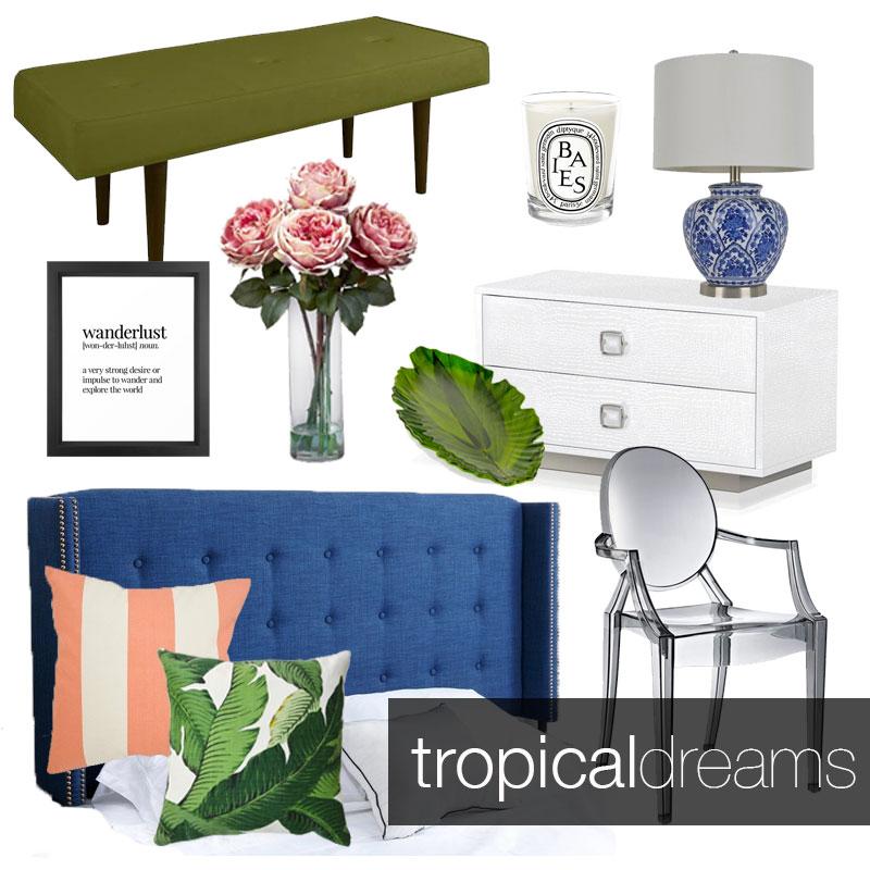 Tropical-Dreams_label