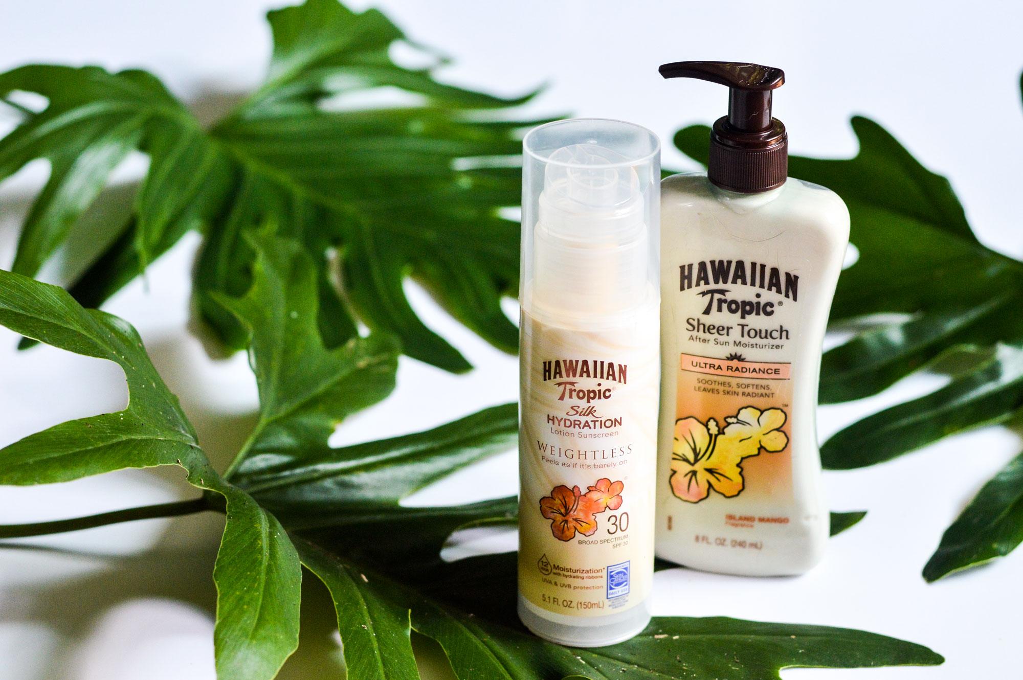 HawaiianTropicProducts
