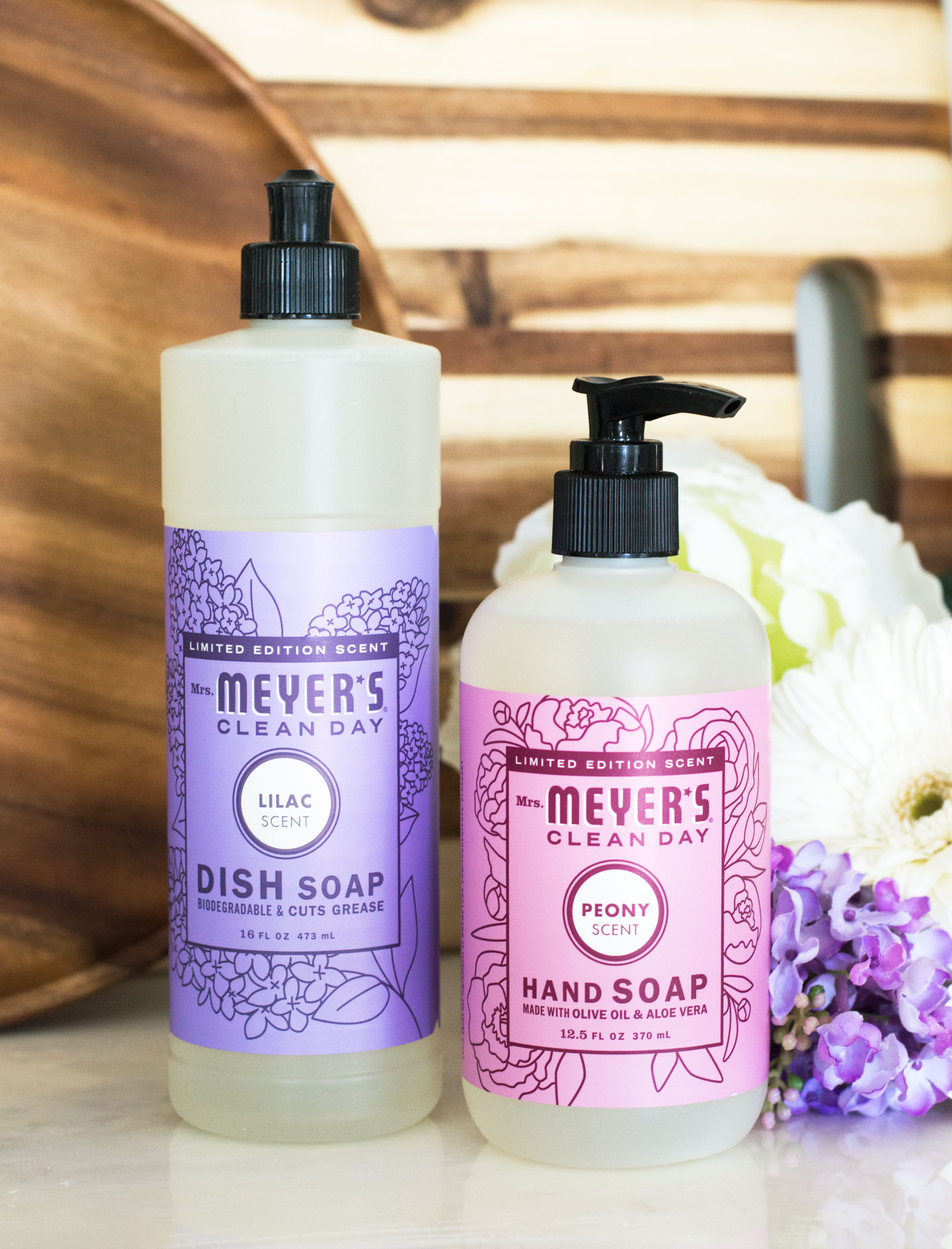 iu0027ve been using the mrs meyeru0027s products around my house for several weeks now and i am so excited to share my joy with you guys the freshness that these