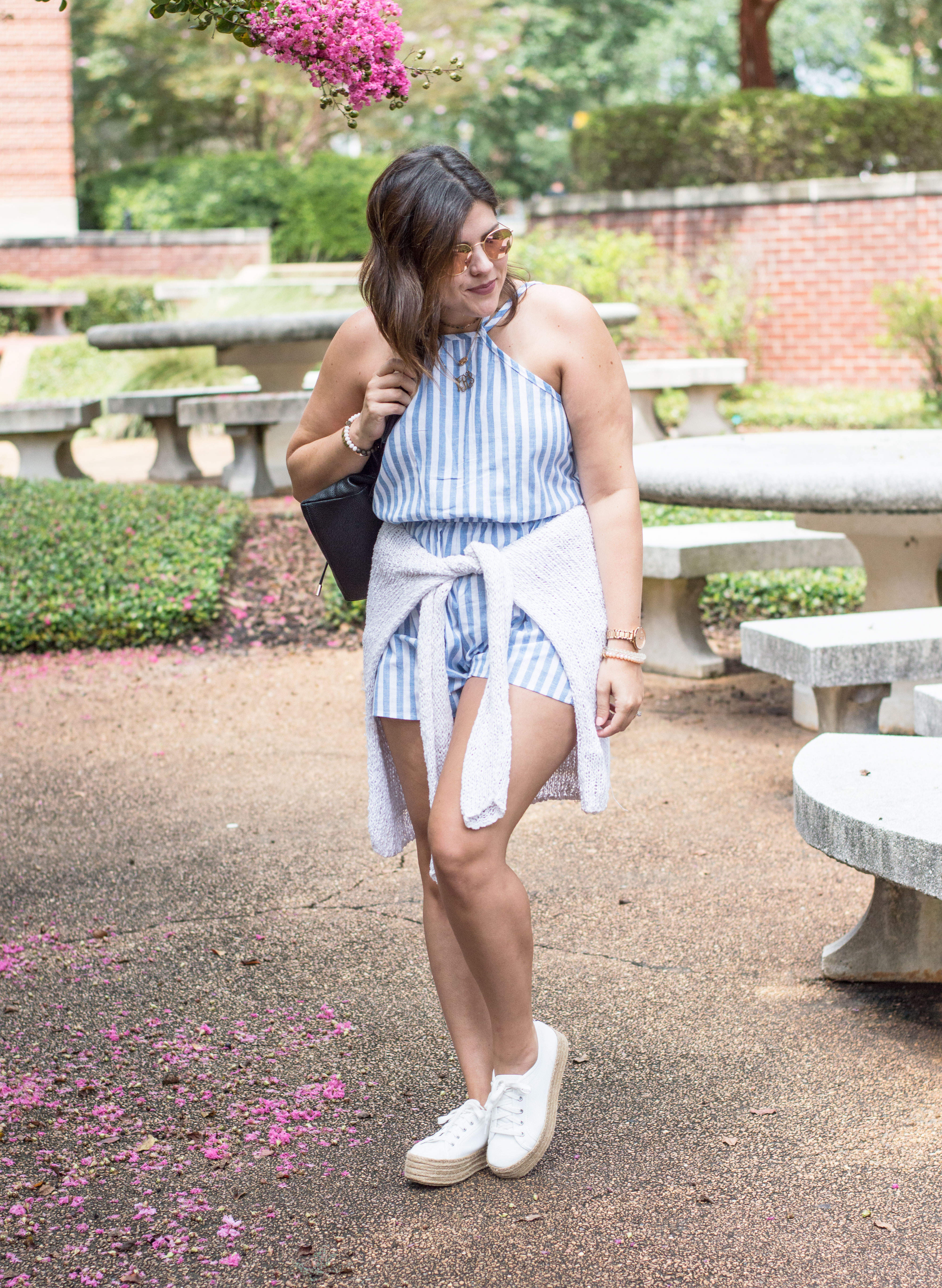 cddcf6d10fc2 So keep reading for my tips on how to wear your Summer rompers into Fall!