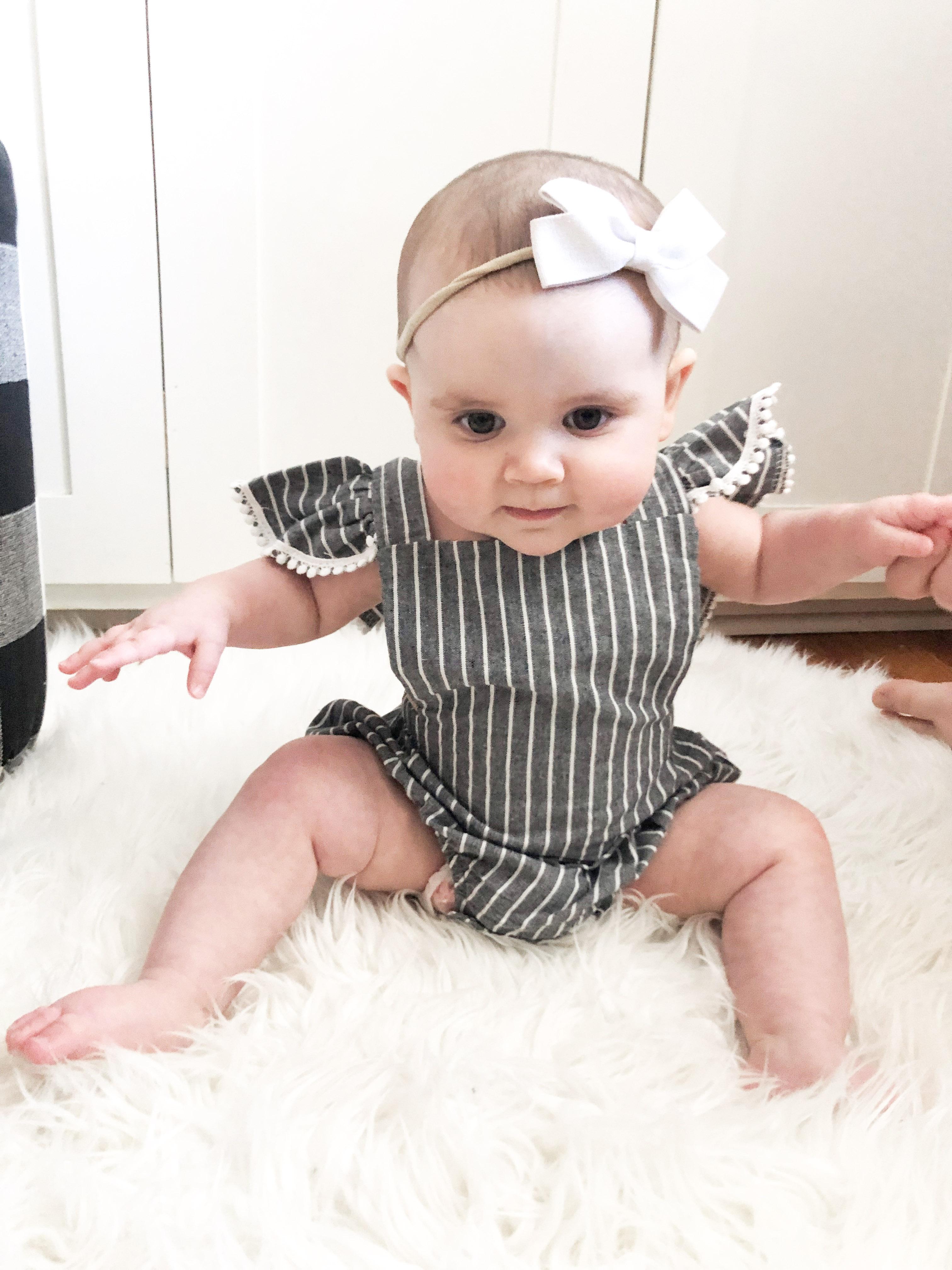 58433850f3 February Amazon Try On Haul - Baby Kate - Kassy On Design